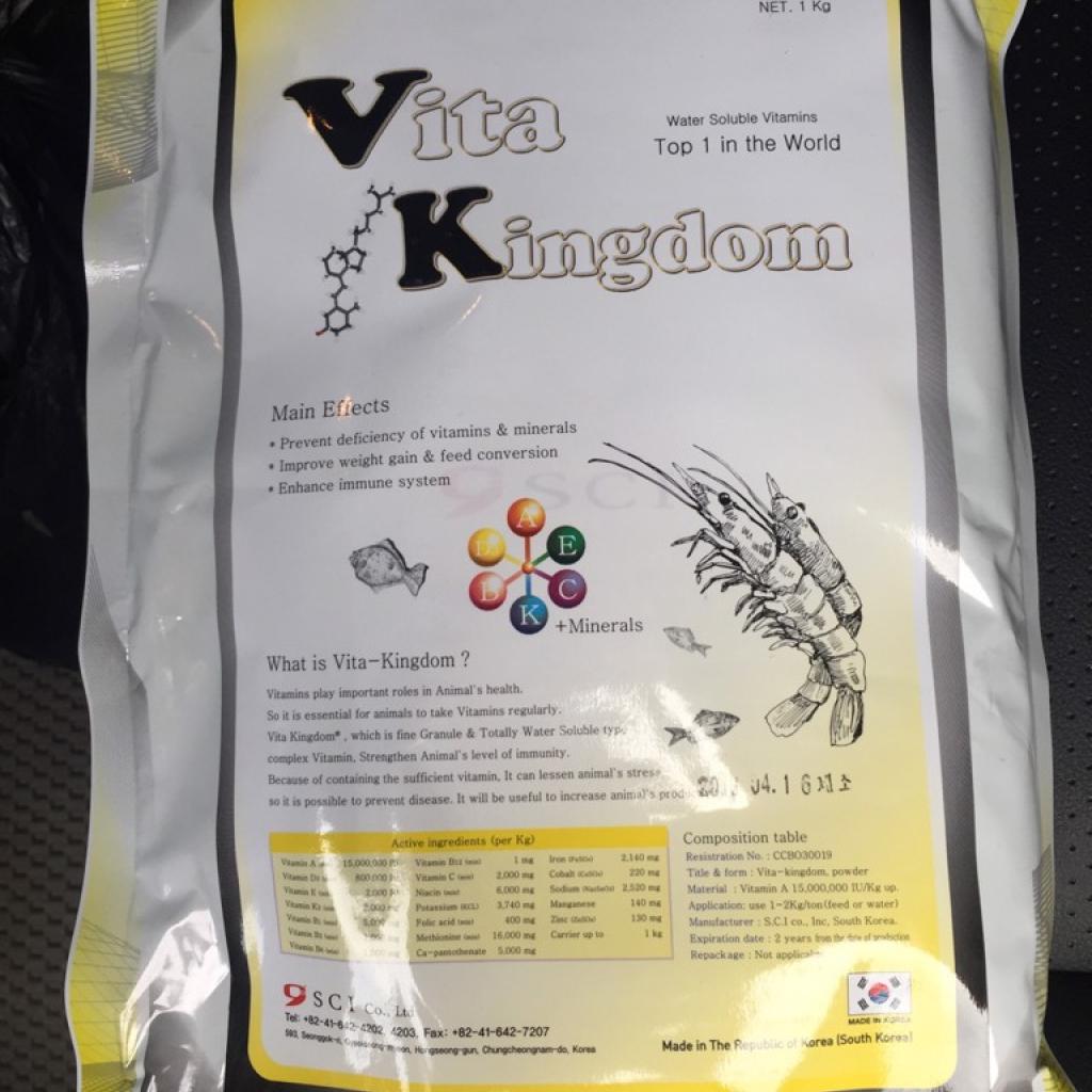 Vitakingdom